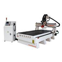 Woodworking engraving machine DC - 1325 - m