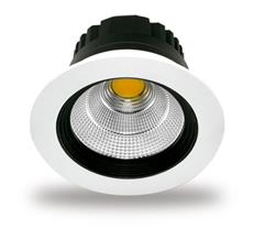 LED轨道射灯9号