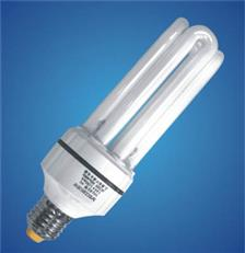 4UΦ12系列节能灯(灯头E27 B22)