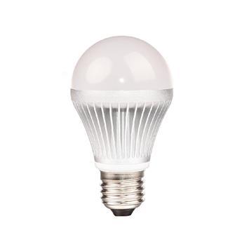 LED灯泡(水晶伴铝)
