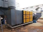 PVC壓延DOP油煙凈化器