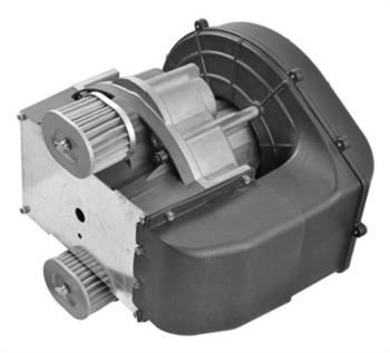 干式无油涡旋空压机
