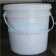 25L-003美式塑料桶