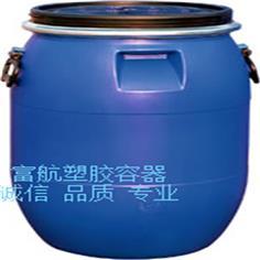 60L卡箍塑料桶