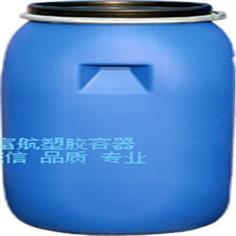 100L抱箍塑料桶