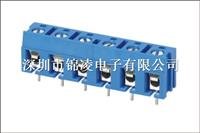螺钉式PCB接线端子-JL300,间距5.00/7.50mm,CE认证,UL证书:E484895