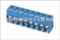 螺钉式PCB接线端子-JL300R,间距5.00mm,CE认证,UL证书:E484895