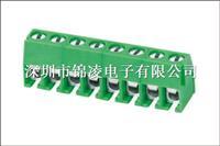 螺钉式PCB接线端子-JL350R,间距3.50/3.96mm,CE认证,UL证书:E484895