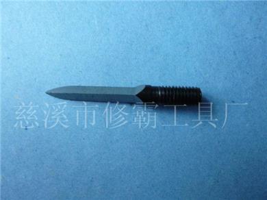 修边器BT7000三角刮刀