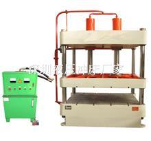大吨位液压机|上缸式油压机