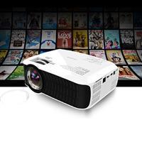 LED安卓版家庭影院投影机T22B 800*480