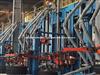 輪胎廠硫化機節能熱保護
