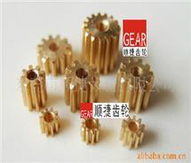 铜齿轮公司_铜齿轮厂家_铜齿轮供应商