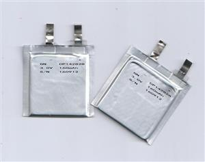 一次方形鋰電池CP142828