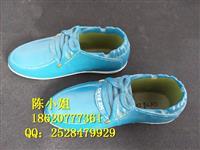 定制各类仿真树脂鞋子 出口树脂鞋模型 订制树脂工艺品仿真鞋