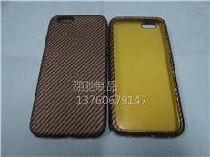 供应Iphone 6 硅胶手机套 苹果6蛇纹手机套 欢迎订购