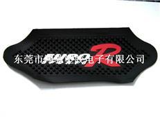 pvc软胶汽车方向盘套 可定做logo