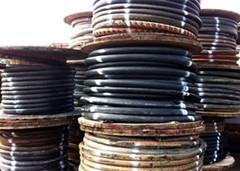 广州废电缆线回收