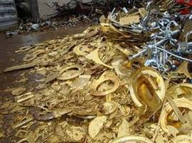 广州废铜回收价格哪里高