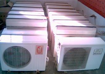广州废空调回收