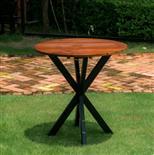 美式户外家具桌