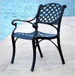 铁艺户外家具桌椅