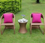 别墅花园桌椅
