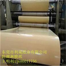 深圳供应卷筒淋膜纸/规格1200mm/A级/B级厂家批发
