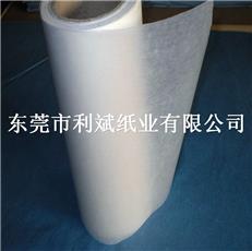广州现货供应卷筒本白(漂白)半透明纸批发