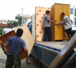 居民搬家服务