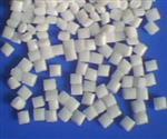 环保白色防火PP,国产抽粒,可替代新料