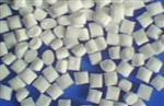 环保防火PP+10GF,本白色,国产抽粒