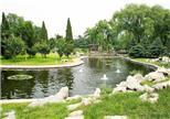 小区园林绿化设计