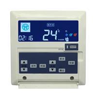 KZ02C空气能热泵控制面板 (显示器)