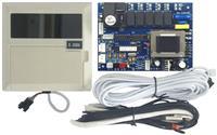 KZ03-A1-F空气能家用热泵热水器控制系统