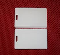 NFC专用标签504BIT存储NFC卡ISO14443A协议NTAG215厚卡,NFC吊牌卡