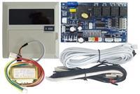 KZ07-SH02空气能家用热泵热水器控制系统