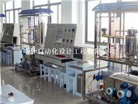 換熱站PLC自動化溫度控制系統