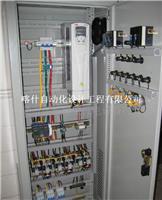 克州自動化電氣系統PLC編程