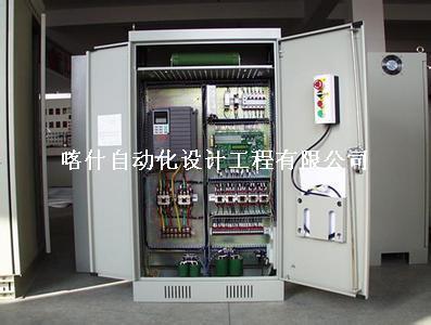 喀什PLC自動化設計應用案例