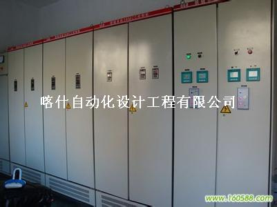 喀什高壓開關柜系列產品