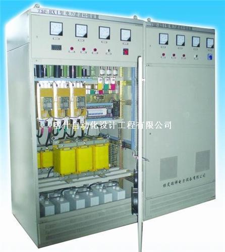 喀什低压电容补偿柜