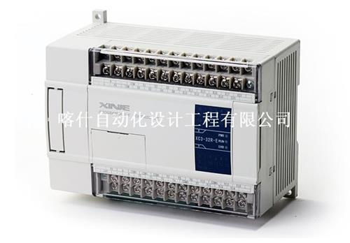 喀什信捷PLC-XC1-32R/T-E/C