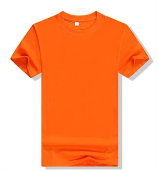 夏裝工衣T恤衫