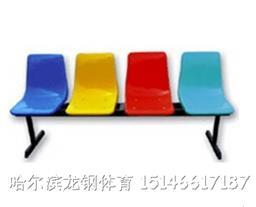玻璃钢休闲椅_餐厅玻璃钢排椅