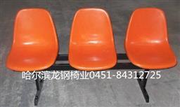 黑龙江玻璃钢排椅_哈尔滨玻璃钢排椅
