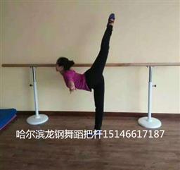 哈尔滨舞蹈把杆_你的运动健身专家-龙钢体育!