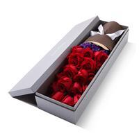一心一意----玫瑰11枝