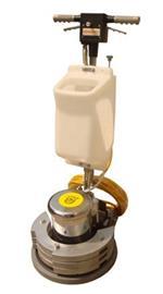 贝纳特石材处理机-石材结晶机