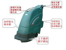 威奇AT-500电线式洗地机